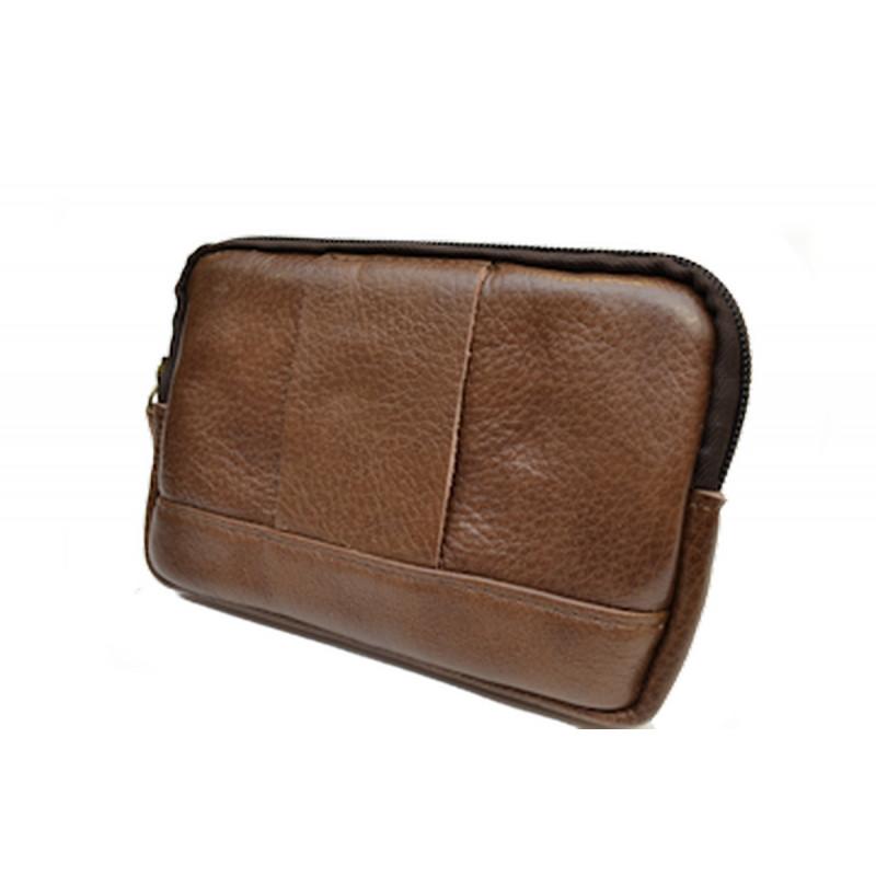 929dee74b0b61 taška pánska,príručná kožená čierna,hnedá - Galantéria SCHUBERT
