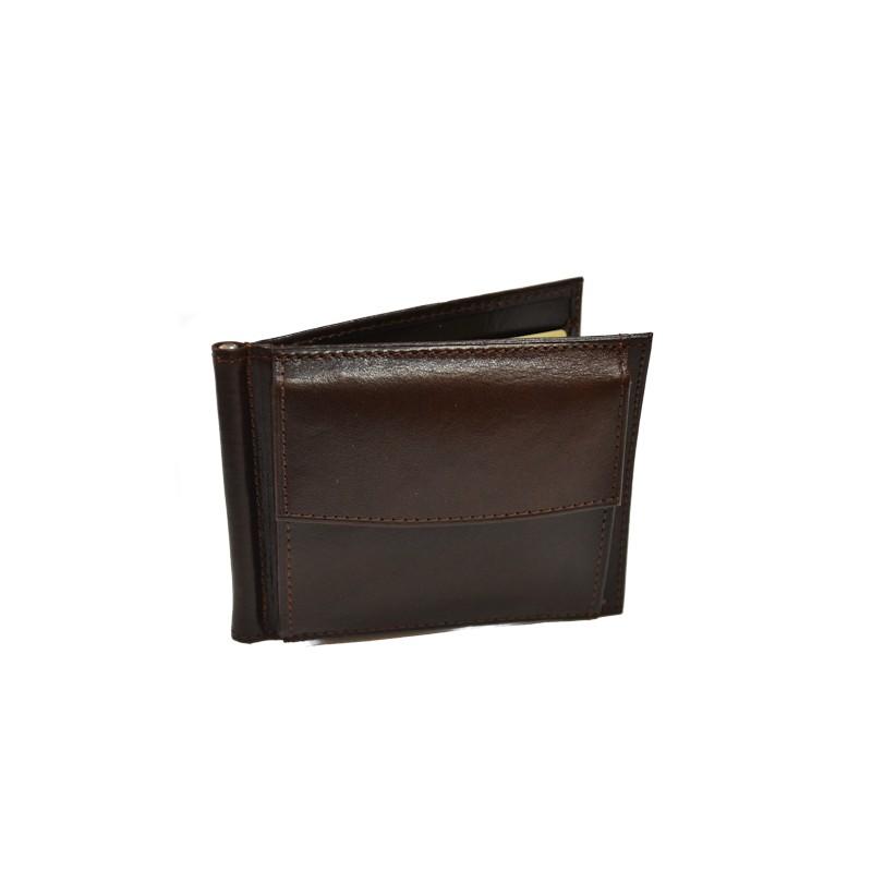 Peňaženka Pánska Kožená Dolarovka - Galantéria SCHUBERT 9d19faa5c55